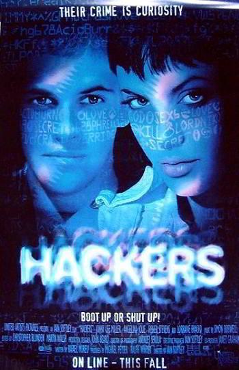 Hackers [Latino]