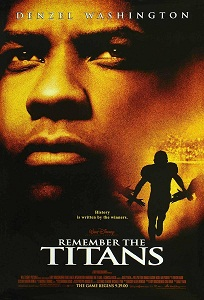Remember The Titans [DVDBD] [Latino]