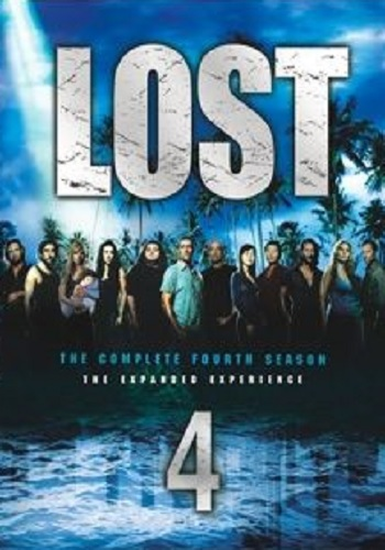 Lost: Season 4 [Latino]
