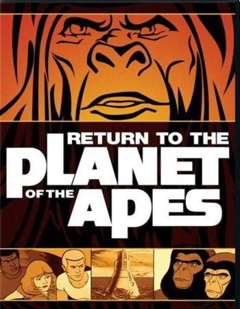 Return To The Planet Of The Apes [Latino]