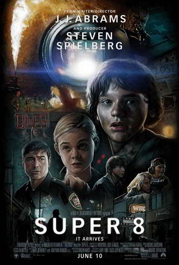 Super 8 [Latino]