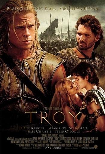 Troy [BD25][Latino]