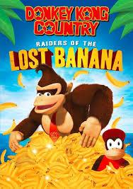 Donkey Kong Country: Raiders of the Lost Banana [Latino]