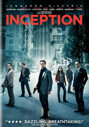 Inception [BD25][Latino]