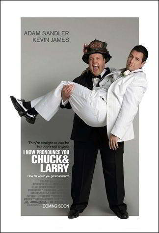 I Now Pronounce You Chuck And Larry [Latino]