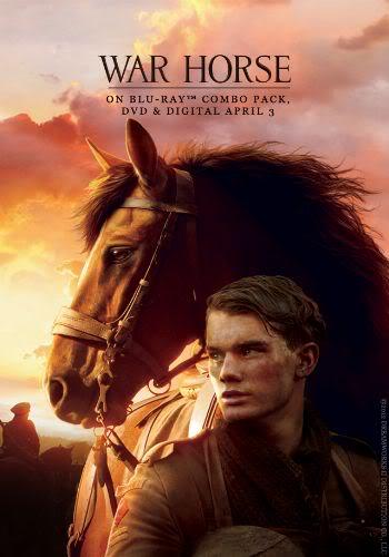 War Horse [BD25][Latino]