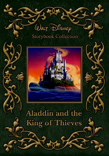 Disney Collection: Aladdin: And The King Of Thieves [Latino]