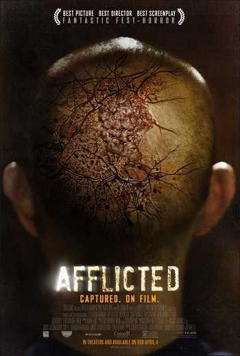 Afflicted [BD25][Latino]