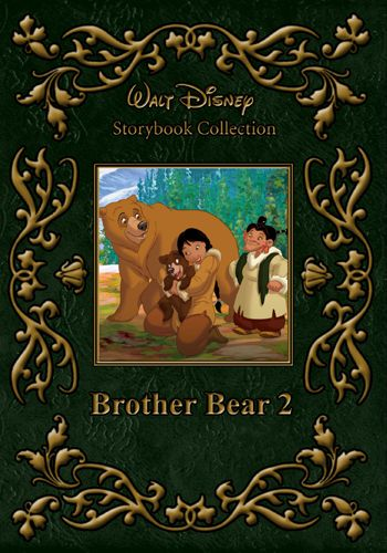 Disney Collection: Brother Bear 2 [Latino]