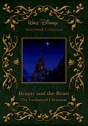 Disney Collection: Beauty And The Beast: The Enchanted Christmas [Latino]