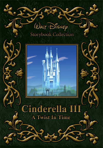 Disney Collection: Cinderella III: A Twist In Time [Latino]
