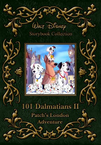 Disney Collection: One Hundred And One Dalmatians 2 [Latino]