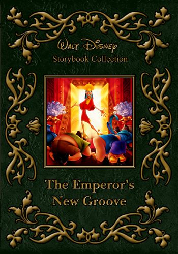 Disney Classics 40: The Emperor's New Groove [Latino]