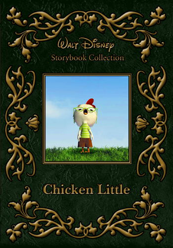 Disney Classics 46: Chicken Little [Latino]