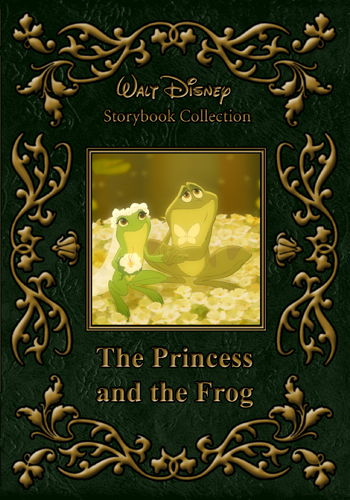 Disney Classics 49: The Princess And The Frog [Latino]