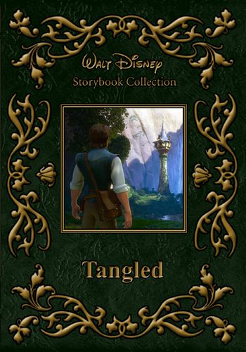 Disney Classics 50: Tangled [Latino]