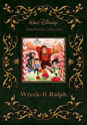 Disney Classics 52: Wreck-It Ralph [Latino]
