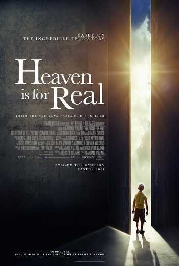 Heaven is for Real [Latino]