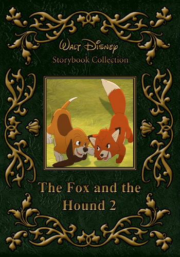 Disney Collection: The Fox And The Hound 2 [Latino]