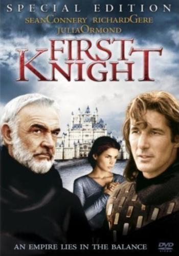 First Knight [Latino]