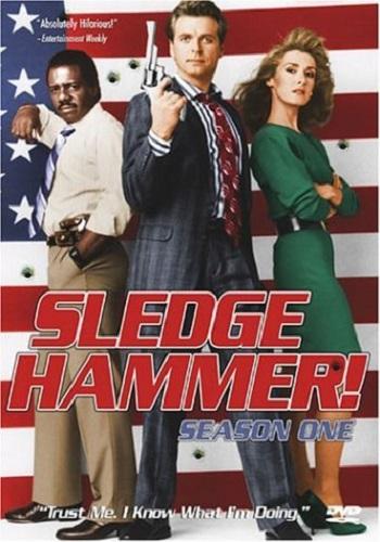 Sledge Hammer! Season 1 [Latino]