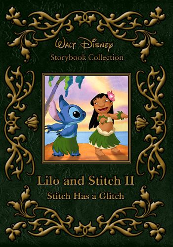 Disney Collection: Lilo & Stitch II: Stitch Has A Glide [Latino]
