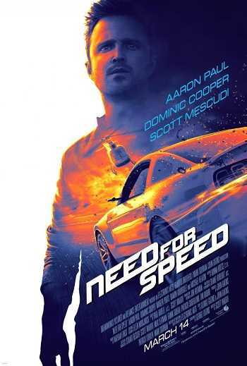 Need For Speed [BD25][Latino]