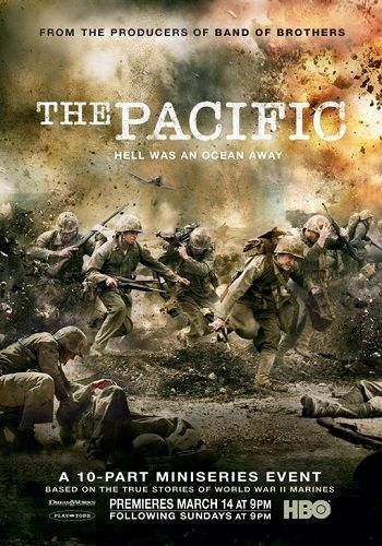 The Pacific [Latino]