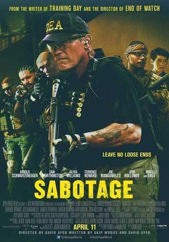 Sabotage [BD25]