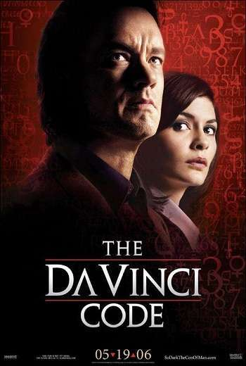 The Da Vinci Code [BD25][Latino]