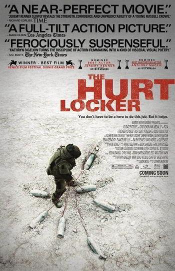 The Hurt Locker [Latino]