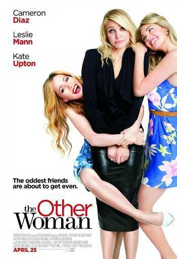 The Other Woman [BD25][Latino]