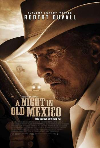 A Night in Old Mexico [BD25]