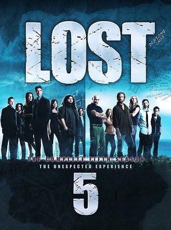 Lost: Season 5 [Latino]
