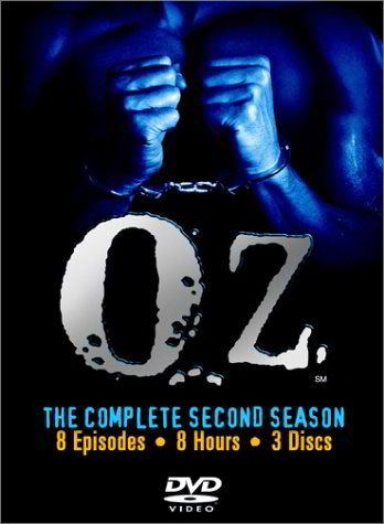 OZ: Season 2 [Latino]