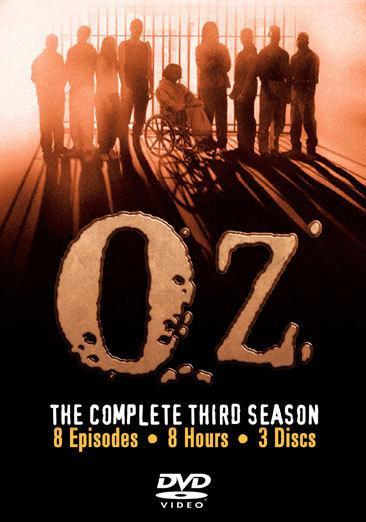 OZ: Season 3 [Latino]