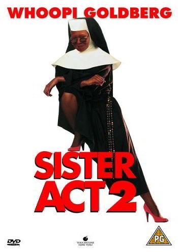 Sister Act 2 [Latino]