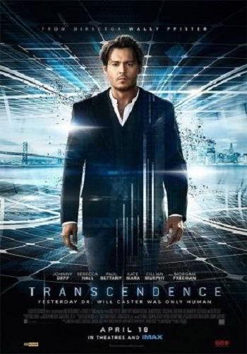 Trascendence [BD25][Latino]
