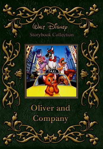Disney Classics 27: Oliver And Company [Latino]