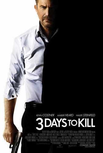 3 Days To Kill [Latino]