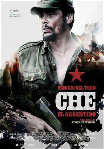 Che: El Argentino [Latino]