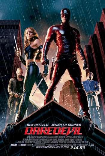 Daredevil [Latino]