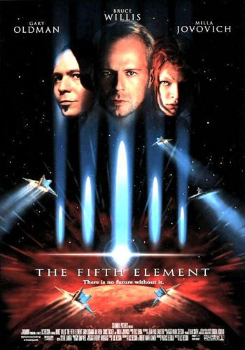 The Fifth Element [Latino]