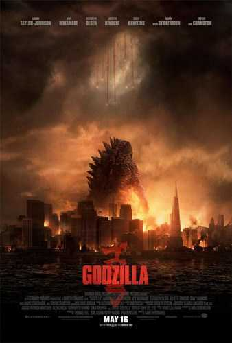 Godzilla [BD25][Latino]