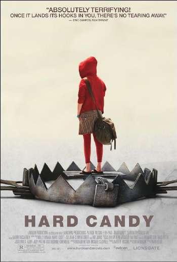 Hard Candy [Latino]