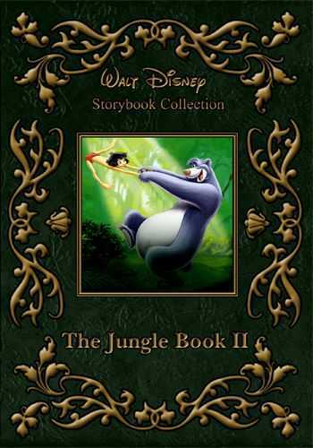 Disney Collection: The Jungle Book 2 [DVD9] [Latino]