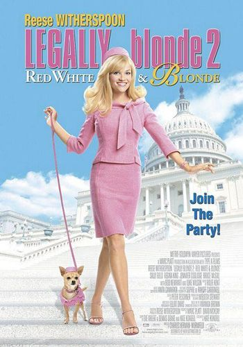 Legally Blonde 2 [Latino]
