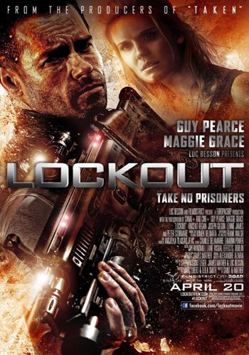 Lockout [Latino]