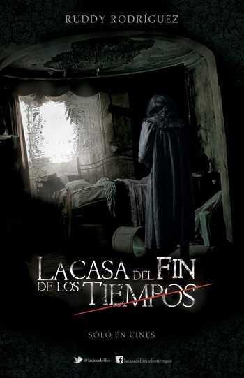 La casa del Fin de los Tiempos [BD25][Latino]