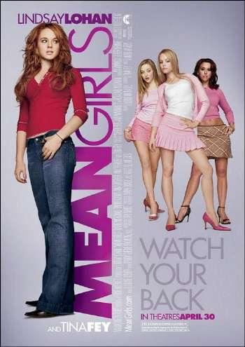 Mean Girls [Latino]